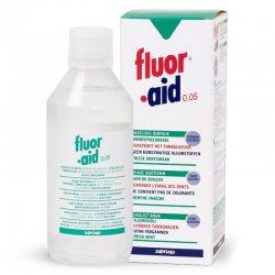 FLUOR-AID 0.05% ополіскувач для профілактики карієсу