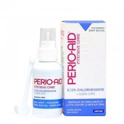 PERIO-AID 0.12% спрей дезинфікуючий