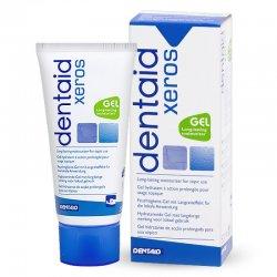 XEROS gel (Ксерос) гель при сухості ротової порожнини