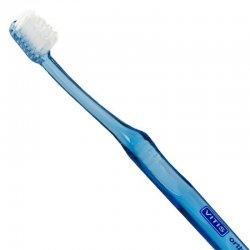Зубна щітка VITIS ORTHODONTIC для брекетів (підліткам)