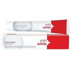 """EDEL + WHITE """"Антиналіт і відбілювання"""" зубна паста"""