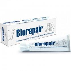 Зубна паста Biorepair pro white