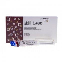 Arde Lumine K 35% (Арде Люміне) гель для відбілювання