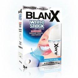 Інтенсивний відбілюючий комплекс BlanX White Shock
