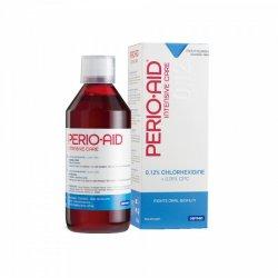 PERIO-AID INTENSIVE CARE ополіскувач (0.12% хлоргексидин)