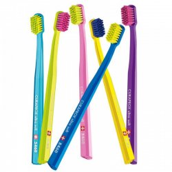 Curaprox Ultra Soft 5460 (Курапрокс) зубна щітка