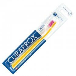 Дитяча зубна щітка Curaprox Smart (Смарт) від 5 років