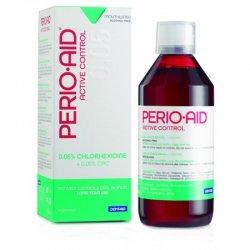PERIO-AID ACTIVE CONTROL ополіскувач (0.05%  хлоргексидин)