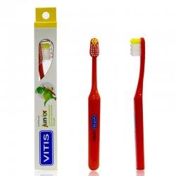 Зубна щітка VITIS JUNIOR для дітей