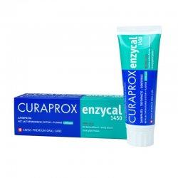 Зубна паста Curaprox Enzycal 1450 (Курапрокс Ензікал)